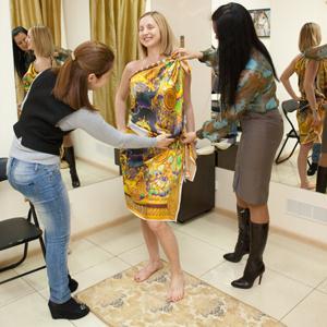 Ателье по пошиву одежды Кичменгского Городка