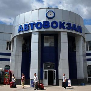 Автовокзалы Кичменгского Городка