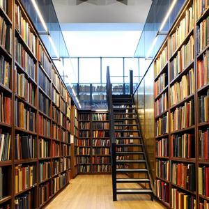 Библиотеки Кичменгского Городка