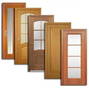 Двери, дверные блоки Кичменгского Городка