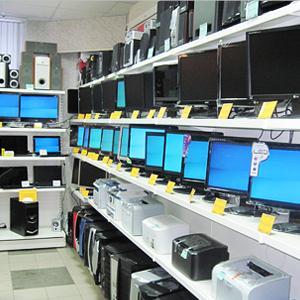 Компьютерные магазины Кичменгского Городка