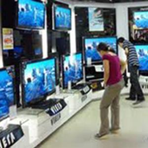 Магазины электроники Кичменгского Городка