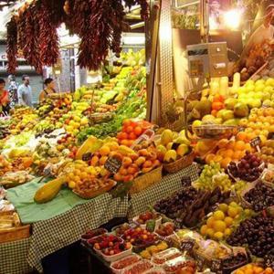 Рынки Кичменгского Городка
