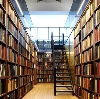 Библиотеки в Кичменгском Городке