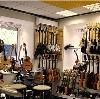 Музыкальные магазины в Кичменгском Городке