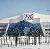 Спортивные комплексы в Кичменгском Городке