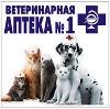 Ветеринарные аптеки в Кичменгском Городке