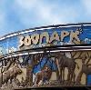 Зоопарки в Кичменгском Городке