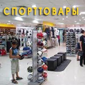 Спортивные магазины Кичменгского Городка