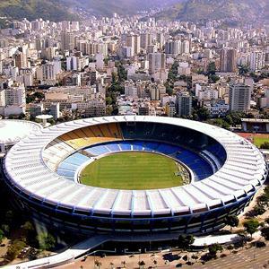 Стадионы Кичменгского Городка