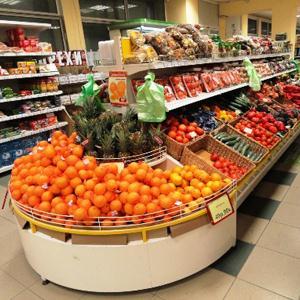 Супермаркеты Кичменгского Городка