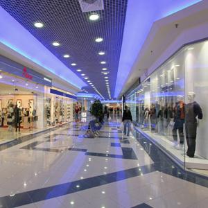 Торговые центры Кичменгского Городка