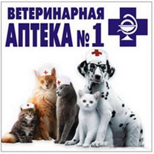Ветеринарные аптеки Кичменгского Городка